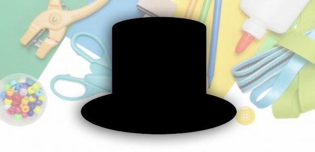 החומרים: 1 צלחת נייר גדולה 1 קערית נייר עמוקה נייר עטיפה שחור או לבד שחור טוש או צבע גואש שחור מספריים דבק    אופן ההכנה:  לגזור […]