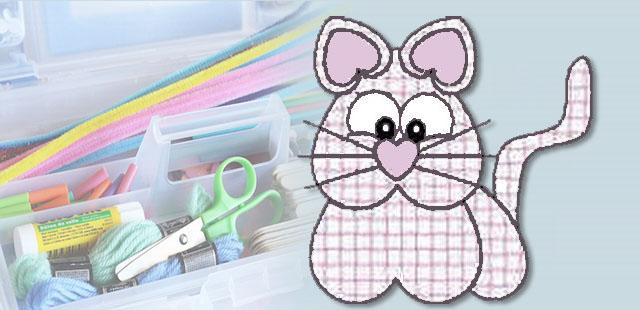 החומרים: מדפסת נייר הדפסה או נייר צבעוני בריסטול צבעים מספריים דבק    אופן ההכנה:  להדפיס את תבנית החתול: בצבע או בשחור-לבן. אם בחרתם בתבנית החתול בשחור-לבן, […]