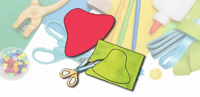 החומרים: צלחת נייר קערית מנייר סכין חיתוך דבק צבעים נייר קרפ/סרט בצבע חום בהיר    אופן ההכנה:  בעזרת סכין חיתוך לחתוך עיגול במרכז צלחת הנייר. בעבודה […]