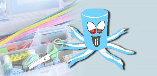 החומרים: גליל נייר טואלט ריק מדפסת נייר הדפסה צבעים בריסטול מספריים דבק    אופן ההכנה: להדפיס את תבנית התמנון: בצבע או בשחור-לבן. אם בחרתם בשחור-לבן צבעו את […]