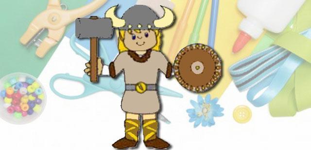 """הוויקינגים, הידועים גם בשם """"אנשי הצפון"""", חיו בארצות הסקנדינביות (דנמרק, שבדיה, נורבגיה) משך אלפי שנים. אכזריותם של הוויקינגים וכיבושיהם נודעו ברחבי אירופה והם הפכו לאימת חופיה המערביים של היבשת.  […]"""