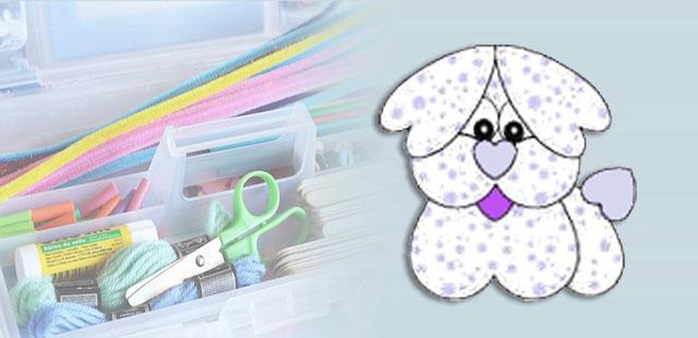 החומרים: מדפסת נייר הדפסה (או נייר צבעוני מעוטר) בריסטול צבעים מספריים דבק    אופן ההכנה:  להדפיס את תבנית הכלב: בצבע או בשחור-לבן. אם בחרתם בתבנית הכלב […]