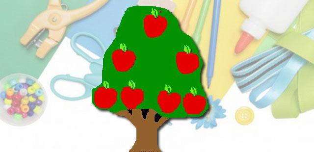 החומרים: מדפסת נייר הדפסה בריסטול צבעים מספריים דבק אפשרות: תמונות של בני המשפחה     אופן ההכנה:  להדפיס את תבניות העץ והתפוחים: תבנית העץ: צבעוני שחור-לבן. […]