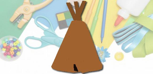 החומרים: מדפסת נייר הדפסה בריסטול 3 קשיות או ענפים דקים וישרים דבק מספריים נייר דבק לקישוט: טושים, צבעים  אופן ההכנה: להדפיס את תבנית האוהל. להדביק את נייר ההדפסה […]