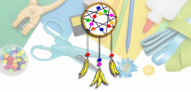 לוכד החלומות הוא כלי אינדיאני שלפי המסורת נועד לשלוט בחלומות. הוא לוכד את החלומות הרעים ברשתו ונותן רק לחלומות הטובים להגיע! את לוכד החלומות תולים מעל המיטה.   […]