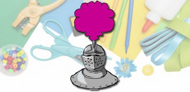 החומרים: מדפסת נייר הדפסה גליל נייר טואלט ריק צבעים מספריים דבק     אופן ההכנה:  להדפיס את תבנית האביר: בצבע או בשחור-לבן. אם בחרתם בתבנית האבירבשחור-לבן, צבעואת […]