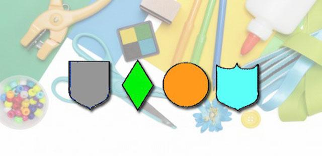 החומרים: קרטון ביצוע או בריסטול מספריים דבק צבעים קישוטים (נצנצים, כוכבים, צבעים זוהרים ועוד)   אופן ההכנה:  לגזור את המגנים מן הקרטון/בריסטול במגוון הצורות הבאות: לצבוע את […]