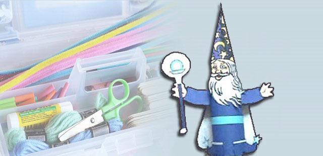 חומרים: גליל נייר טואלט ריק מדפסת נייר הדפסה צבעים מספריים דבק      אופן ההכנה:  להדפיס את תבניות הקוסם: תבנית הקוסם מס' 1: צבעוני שחור-לבן. […]