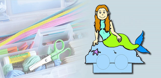 החומרים: מדפסת נייר הדפסה צבעים קישוט הבובה: צבעים, טושים, נצנצים, כפתורים קטנים (ליצירת הקשקשים), סרטים/חוטי צמר (לשיער) ועוד כיד הדמיון… דבק    אופן ההכנה:  להדפיס את […]