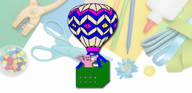 החומרים: מדפסת נייר הדפסה מספריים צבעים בריסטול דבק 4 חוטי צמר/סרטים קצרים/שרוכים, תמונות קטנות הגזורות מירחונים צבעוניים תבנית רשת מפלסטיק (לדוגמה, של תותים) או קרטון קטן (קרטון טישיו של […]