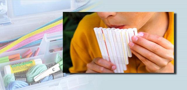 """החומרים: 8 קשיות מפלסטיק נייר דבק מספריים סרגל עיפרון/עט   אופן ההכנה: לגזור את הקשית הראשונה באורך של 20 ס""""מ. את הקשית השנייה לגזור באורך של 18 ס""""מ, […]"""