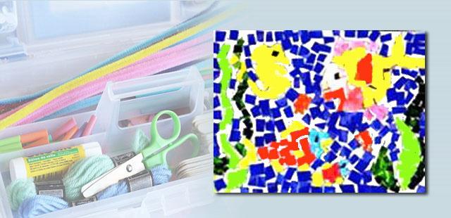 החומרים: מדפסת נייר הדפסה ירחונים ישנים או ניירות טישיו צבעוניים מספריים דבק      אופן ההכנה: 1. להדפיס את תבנית האוקיינוס. 2.לחתוך או לקרוע את דפי […]