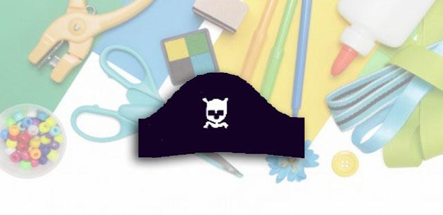 החומרים: מדפסת נייר הדפסה בריסטול מהדק סיכות צבעים דבק מספריים        אופן ההכנה:  לבחור מתוך התבניות המפורטות את תבנית כובע שודד הים […]
