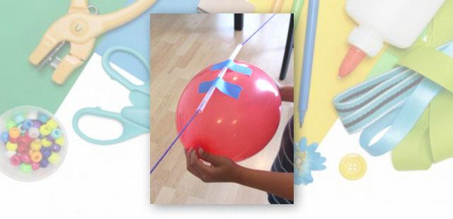 החומרים: בלונים (אפשר לנסות בלונים בגדלים שונים) חוט ארוך קשית פלסטיק נייר דבק   הניסוי:  לקשור קצה אחד של החוט לכיסא, ידית דלת או תמיכה אחרת. להעביר […]