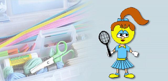 החומרים: מדפסת נייר הדפסה בריסטול מספריים דבק    אופן ההכנה:  להדפיס את תבנית ילדת הטניס 1, תבנית ילדת הטניס 2, ותבנית ילדת הטניס 3. להדביק את […]