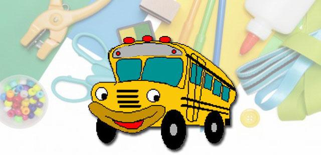 החומרים: מדפסת נייר הדפסה מספריים בריסטול דבק      אופן ההכנה:  להדפיס את תבנית האוטובוס 1, ותבנית האוטובוס 2. לגזור את החלקים שלתבניות האוטובוס. להדביק […]