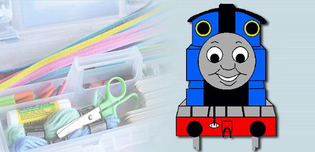 החומרים: מדפסת נייר הדפסה בריסטול מספריים דבק      אופן ההכנה:  להדפיס את תבנית הרכבת. לגזור את החלקים. להדביק את החלקים על בריסטול בסדר הבא […]