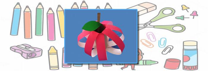 """החומרים: נייר בריסטול דק בצבע אדום ובגודל A4 פיסת בריסטול ירוק (מספיקה פיסה בגודל 10X10 ס""""מ) ליצירת העוקץ: רצועת קרטון אורך 10 ס""""מ רוחב 1/2 ס""""מ (מכל קופסת קרטון) גליל […]"""