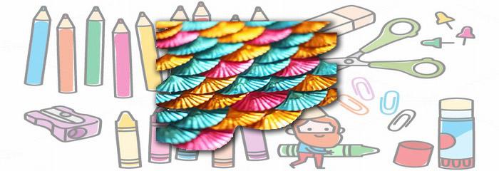קישוט מרהיב הדורש מעט השקעה… החומרים: מנג'טים (עטרות) צבעוניים (אם באפשרותכם להשיג מנג'טים מאלומיניום – מה טוב) מספריים דבק בריסטול גדול   אופן ההכנה: לגזור את המנג'טים לשני חלקים. […]